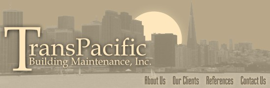 TransPacific Building Maintenance, Inc.
